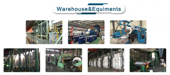 warehouse&equiments