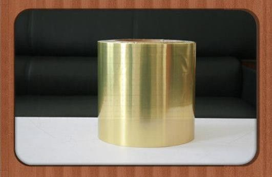 China Double Sides Clear Aluminum Coil Sheet 0.17-0.23mm Thickness Commercial Aluminum Foil supplier