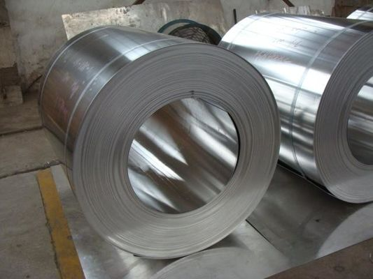 China Temper H14 Lacquer Coated Aluminium Foil With 60-900mm Width distributor